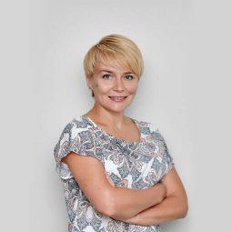 Agnieszka Baranowska -Spedytor krajowy DP Trans