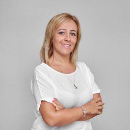 Katarzyna Kruszek -Inżynier ds. logistyki DP Trans